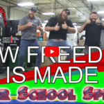 Anderson Manufacturing Facility Tour - How Freedom is Made