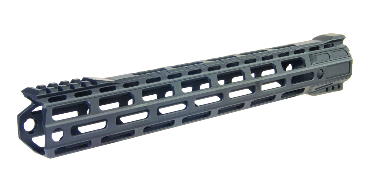 Rise Armament Ra 905 Handguard M Lok Compatible With