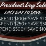 Aero Precision President's Day Sale