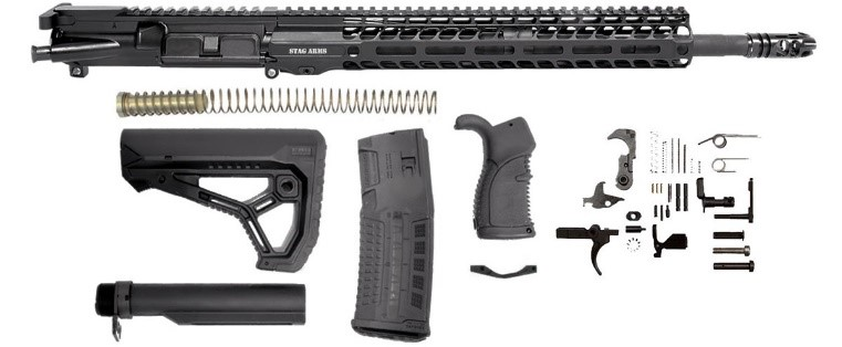 Stag 15 TFD Rifle Kit