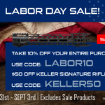 Special Ops Tactical Labor Day Sale